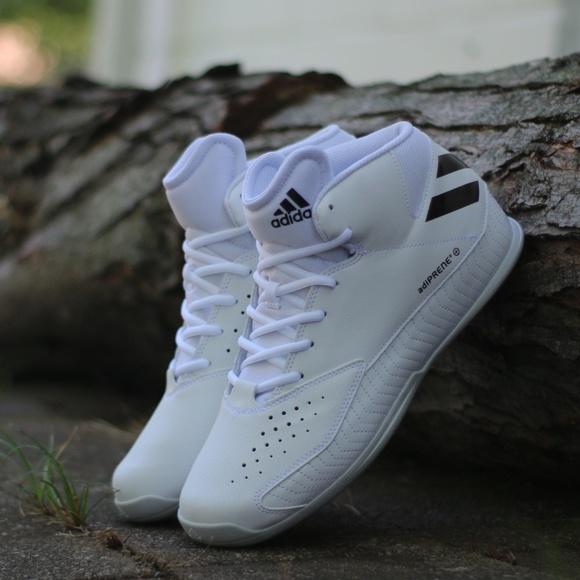 antártico Conmemorativo discordia  adidas Shoes | Mens Nxt Lvl Spd V Basketball Bw0624 | Poshmark